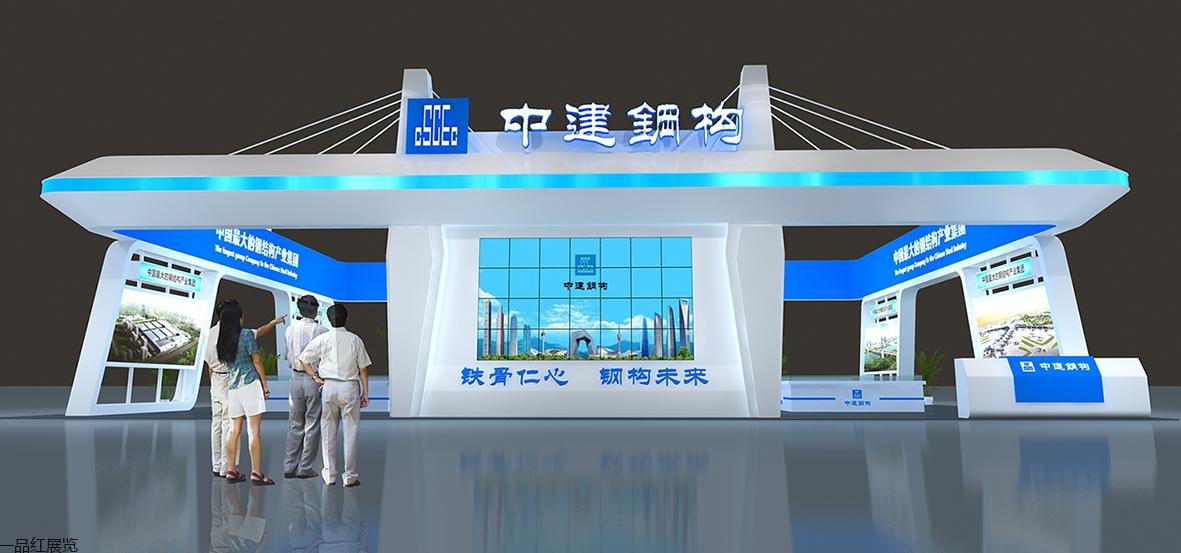 2017年中国建筑特装
